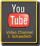 Graphik des youtube-button